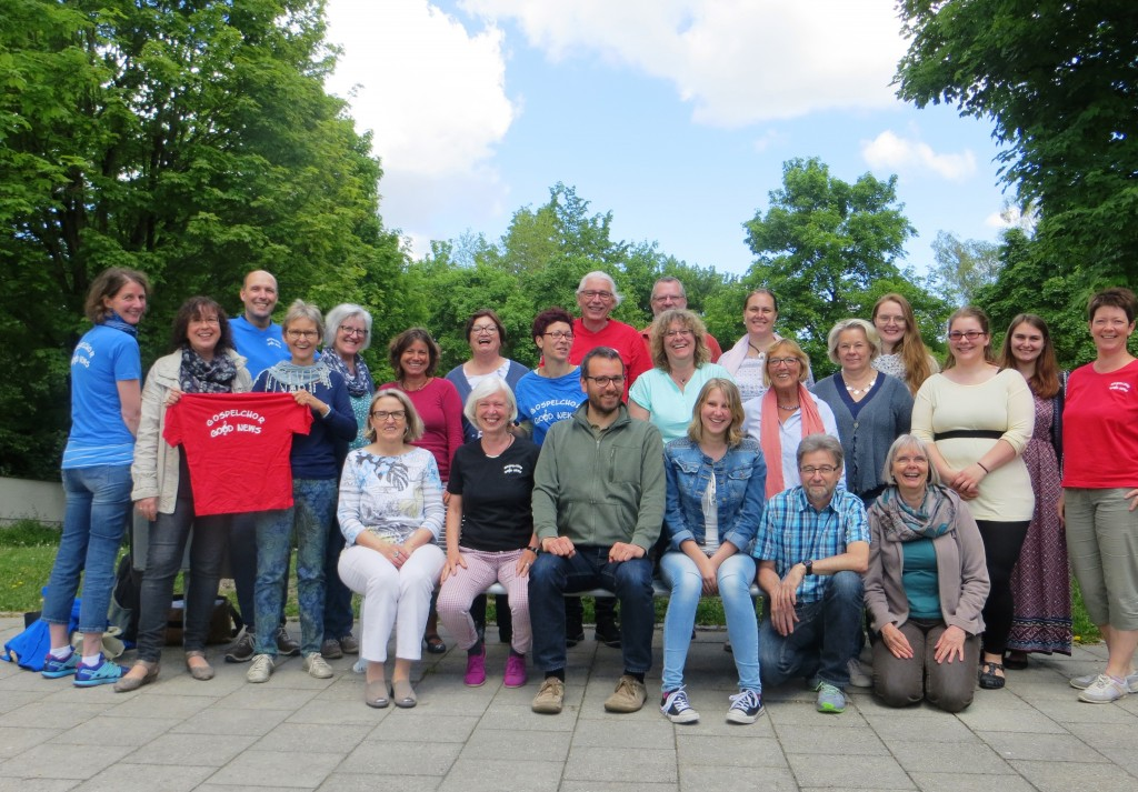 Workshop mit Martin Seiler 2017